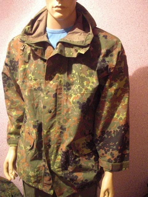Одежда Бундесвер