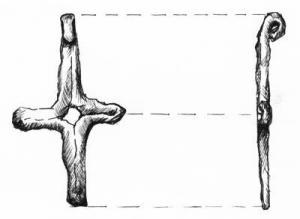 Железный нательный крест..jpg
