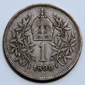 1 Австро-Венгрия 1крона 899г.jpg