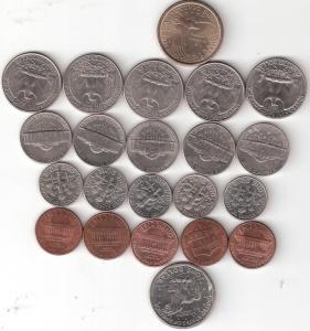 22 монеты США а.jpg