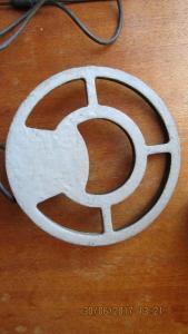 Катушка ака 210 см моно, продам - продажа металлодетекторов .
