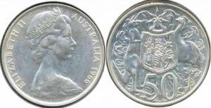 Австралия 50 ц 1966  2.jpg