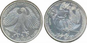 Германия 5 марок 1976  11.jpg