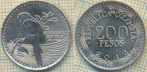 Колумбия 200 песо 2012  92.jpg