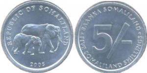Сомалиленд 5 шиллингов 2005  116.jpg