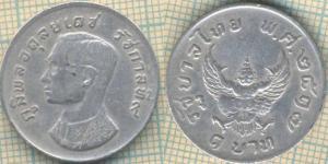 Таиланд 1 бат 1974  249.jpg