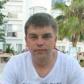 Евгений Кобылин