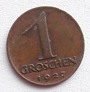 IMG01004Выст Австрия 1 грош 1927.jpg