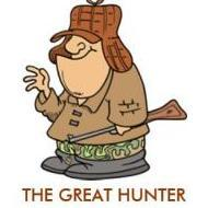 Great hunter