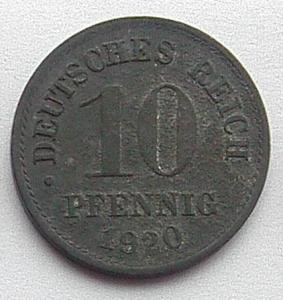 IMG02210выст Германия 10 пфеннигов 1920.jpg