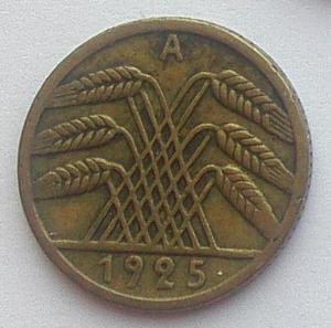IMG02122Выст Германия 5 рейхспфенигов 1925 А.jpg
