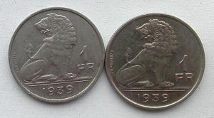 IMG02848выст Бельгия 1 франк 1939 2 шт.jpg
