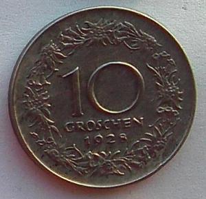 IMG02745выст Австрия 10 грошн 1928.jpg