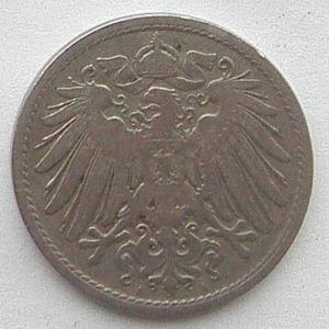 IMG03154выст Германия 10 пф 1900 АА.jpg