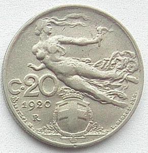 IMG03144выст Италия 20 чентензимо 1920.jpg