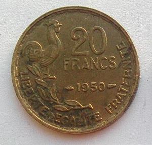 IMG04253выст Франция 20 фр 1950 2 строки.jpg