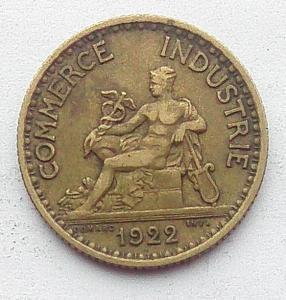 IMG04680выст Франция 1 фр 1922.jpg