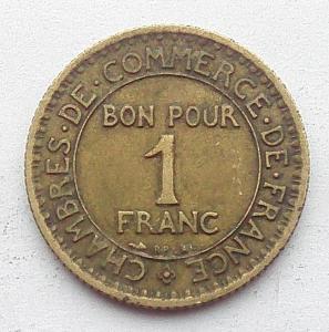 IMG04688выст Франция 1 фр 1922.jpg