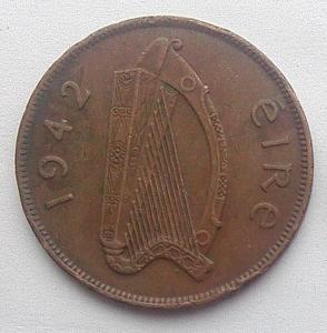 IMG04370выст Ирландия 1 пенни 1942.jpg