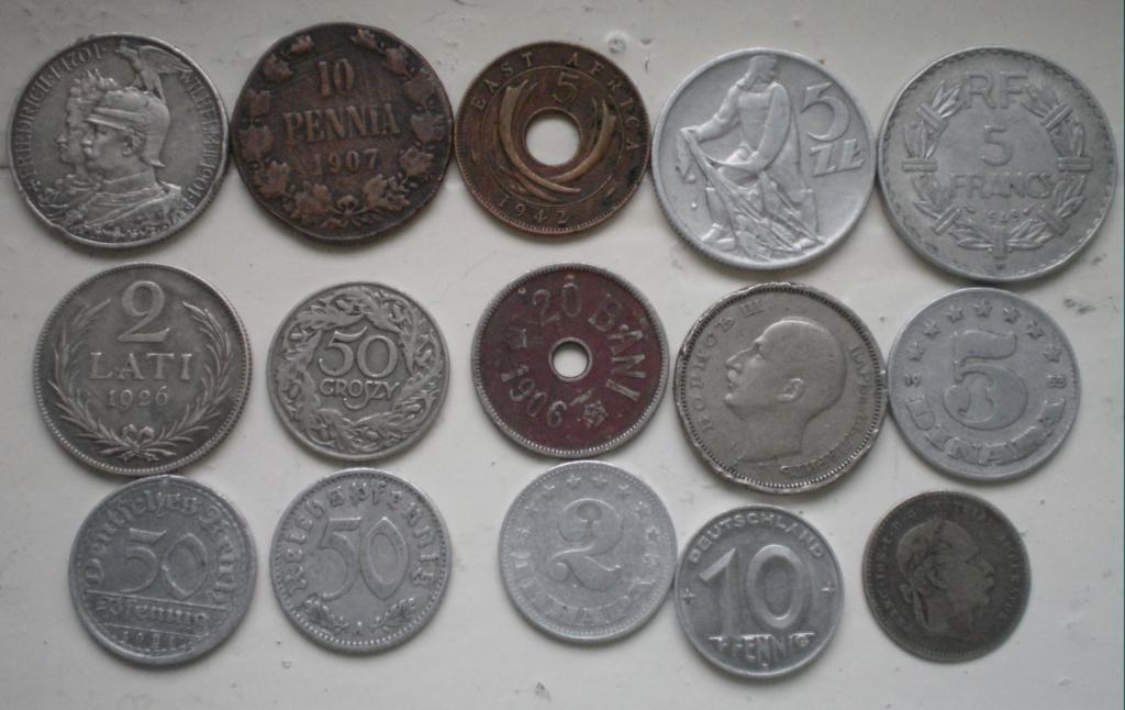 оценка любых монет по фото уверены, что давние
