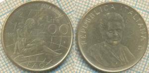 Италия 200 лир 1980 8.jpg
