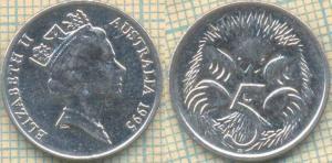 Австралия 5пенсов 1995  40.jpg