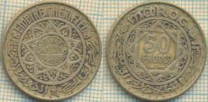 Марокко 50 франков 1952  63.jpg