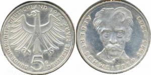 Германия 5 марок 1975  12.jpg