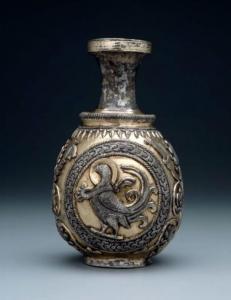 Петухи - символ духовного пробуждения 226-651 гг..jpg