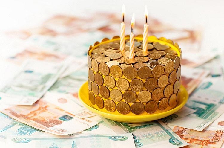 Поздравление с днем рождения для нумизмата