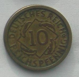IMG03257выст Германия 10 рейхспфг 1925 А.jpg