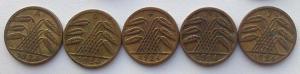 IMG03175выст Германия 5 рентпф 1924.jpg