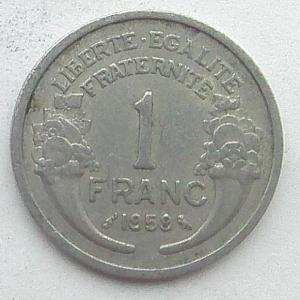 IMG04752выст Франция 1 фр 1959.jpg